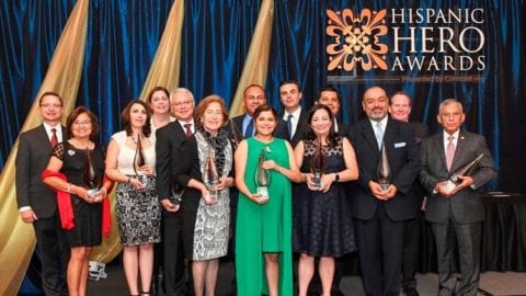 Comcast Hispanic Hero Awards – Call for Nominations