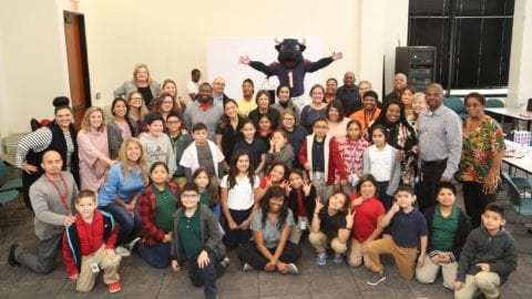 Comcast Houston Beyond School Walls is Back In Session