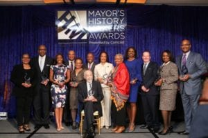 2019 Mayor's History Makers Awards - Call For Nominations!