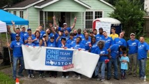 Employee Resource Groups Join Together to Lend a Helping Hand