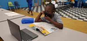 """Boys & Girls Clubs of Greater Houston Partners with Comcast to Equip Clubs with WiFi-Connected """"Lift Zones"""""""